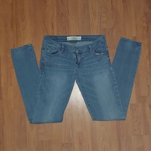 Abercrombie & Fitch Jean's